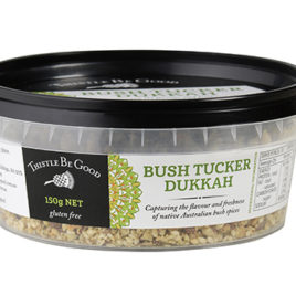 Dukkah – Bush Tucker 150gm