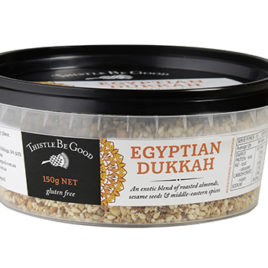 Dukkah – Egyptian 150gm
