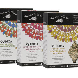 Quinoa Pack – Save!