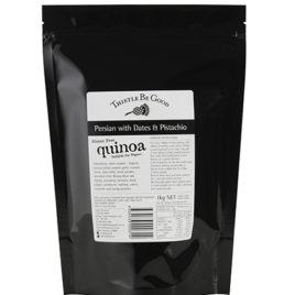 Quinoa – Persian with Date and Pistachio 1kg